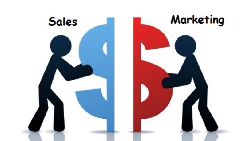 Giải quyết những khúc mắc giữa tiếp thị và bán hàng - 2