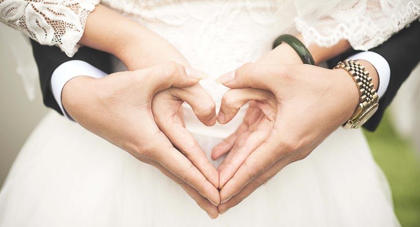 Ngôn ngữ trong tình yêu vợ chồng