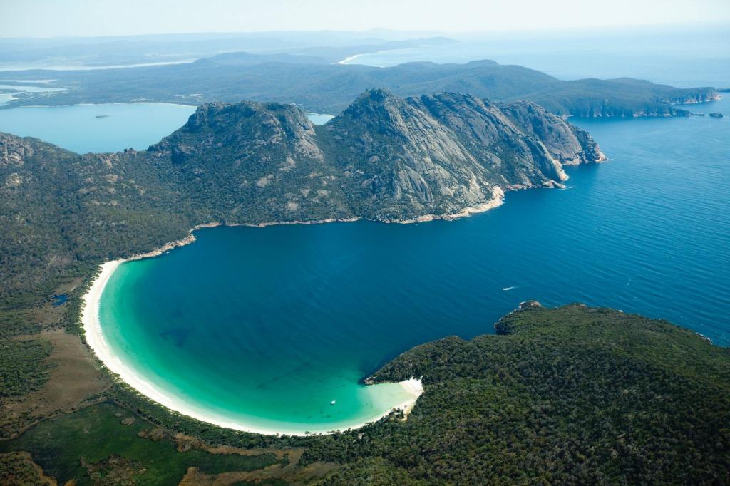 Tasmania xinh đẹp - 01
