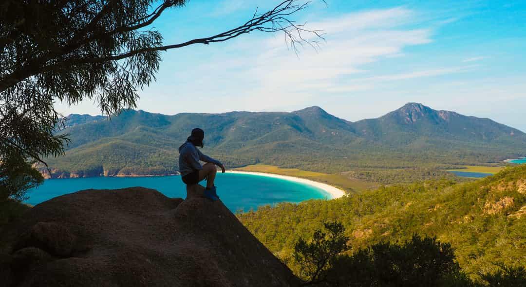 Tasmania xinh đẹp - 10