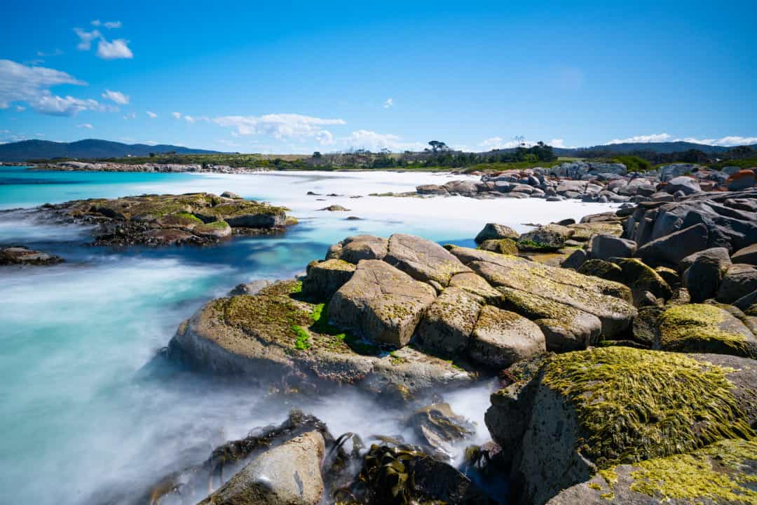 Tasmania xinh đẹp - 11