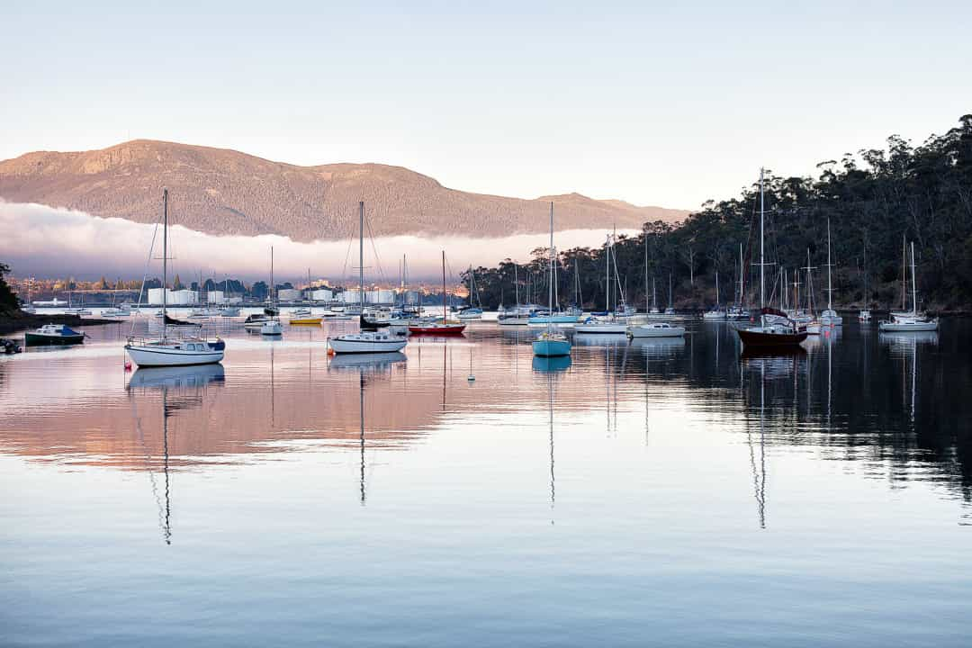 Tasmania xinh đẹp - 12