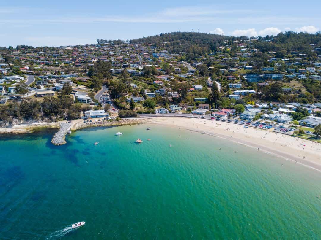 Tasmania xinh đẹp - 05