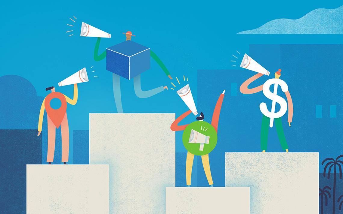 Làm gì khi đối thủ cạnh tranh thay đổi giá bán? - 2