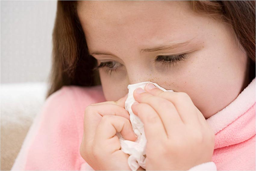 Viêm xoang mũi không nhất thiết điều trị ở bệnh viện chuyên khoa 1