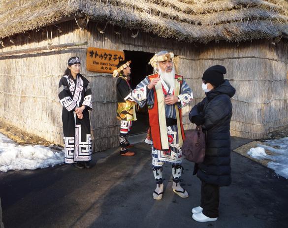 Tận hưởng mùa đông xứ tuyết Hokkaido-8