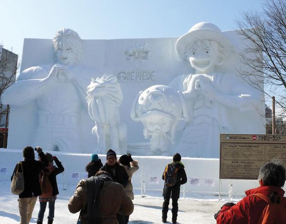 Tận hưởng mùa đông xứ tuyết Hokkaido-5
