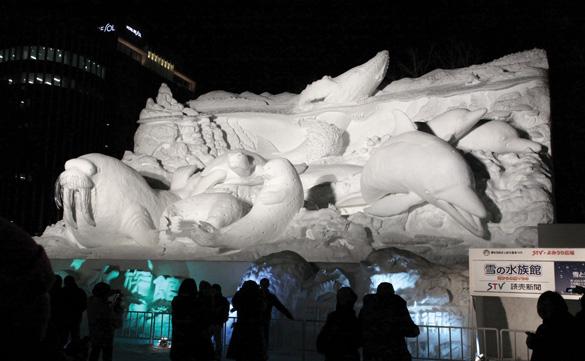 Tận hưởng mùa đông xứ tuyết Hokkaido-6