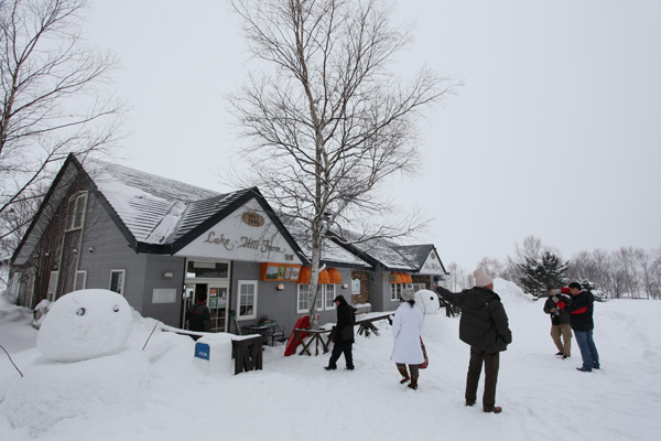 Tận hưởng mùa đông xứ tuyết Hokkaido-17