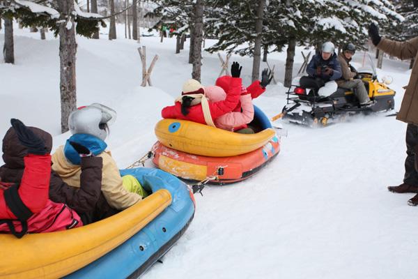 Tận hưởng mùa đông xứ tuyết Hokkaido-12
