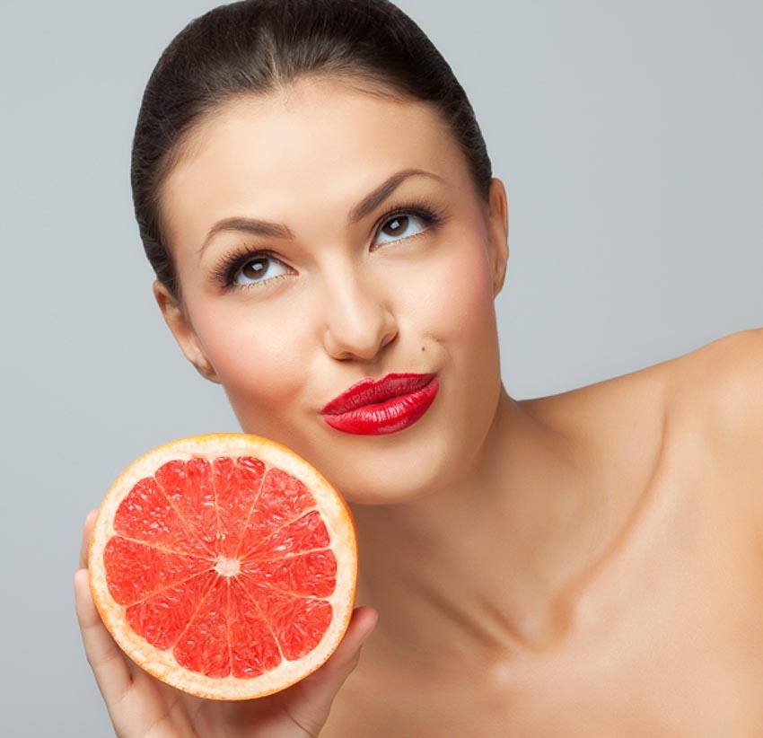 Ăn trái cây lúc đói có lợi cho sức khỏe 1