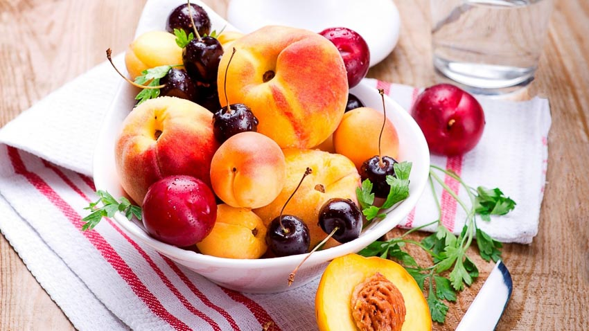 Ăn trái cây lúc đói có lợi cho sức khỏe 4