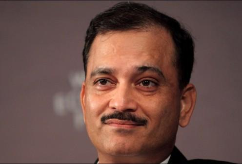 Nitin Paranjpe, tập đoàn hàng tiêu dùng Unilever tại Ấn Độ