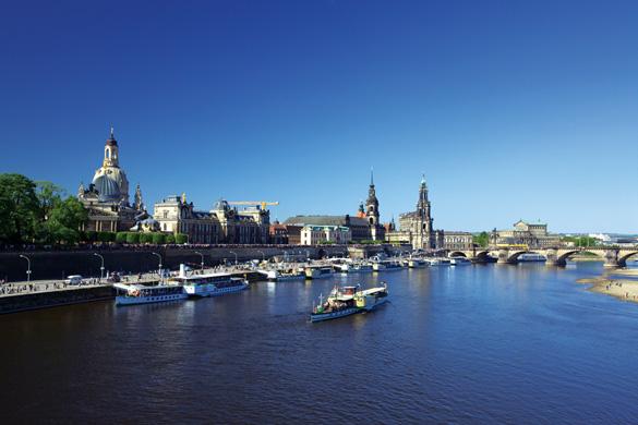 Chiêm ngưỡng kho báu ở Dresden - 3