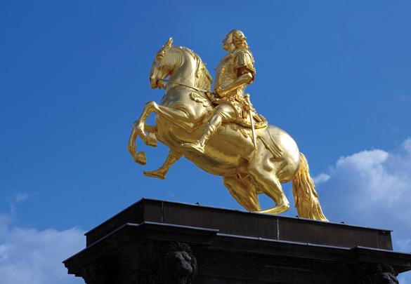 Chiêm ngưỡng kho báu ở Dresden - 4
