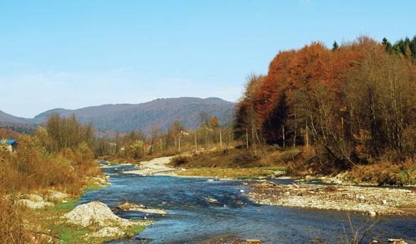 Cao nguyên Transylvania, một vùng cổ tích Rumani -2