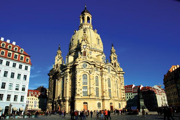 Chiêm ngưỡng kho báu ở Dresden - 7