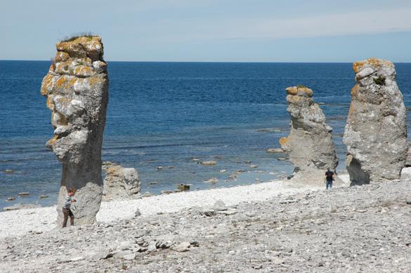 Gotland, chốn thần tiên Bắc Âu - 6