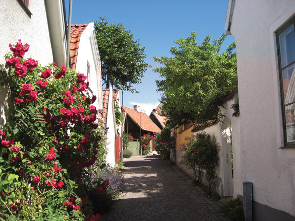 Gotland, chốn thần tiên Bắc Âu - 8