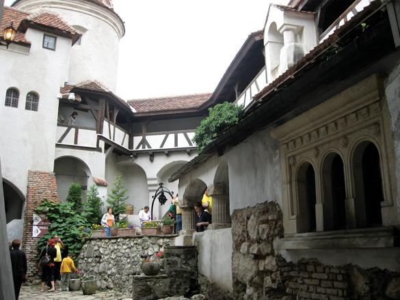 Cao nguyên Transylvania, một vùng cổ tích Rumani -6
