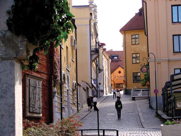 Gotland, chốn thần tiên Bắc Âu - 9