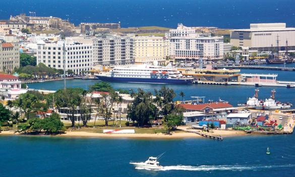 Puerto Rico, quần đảo quyến rũ -7