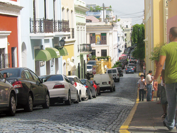 Puerto Rico, quần đảo quyến rũ -4