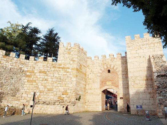 Bursa, cố đô xinh đẹp của Thổ Nhĩ Kỳ -3