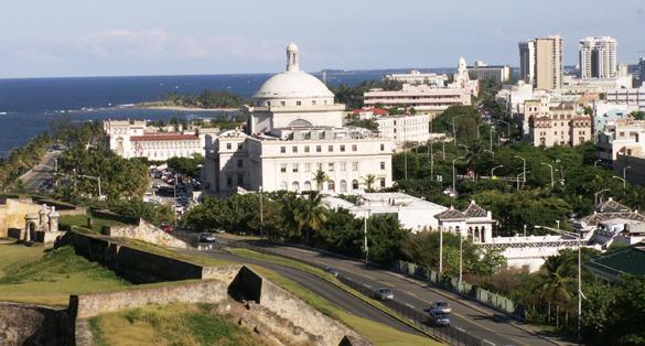 Puerto Rico, quần đảo quyến rũ -2