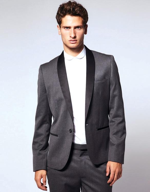 Cách chọn trang phục dự tiệc cho quý ông 1
