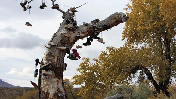 Kỳ vĩ và ngoạn mục vùng núi Utah -6