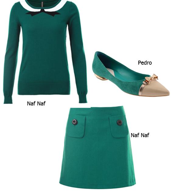Màu sắc trang phục theo phong thủy 4
