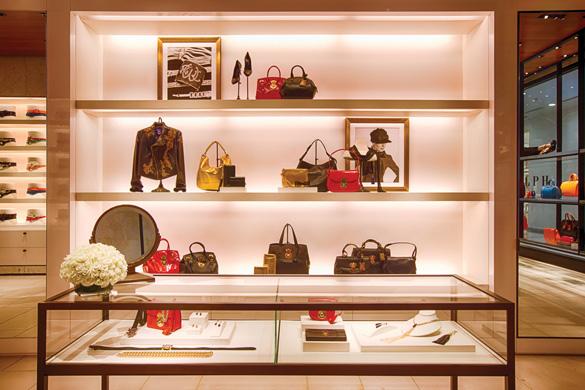 Women's Handbag Collections