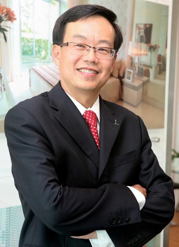 Yip Hoong Mun