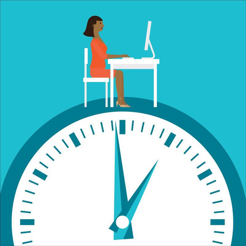 Thời gian và công việc - 02