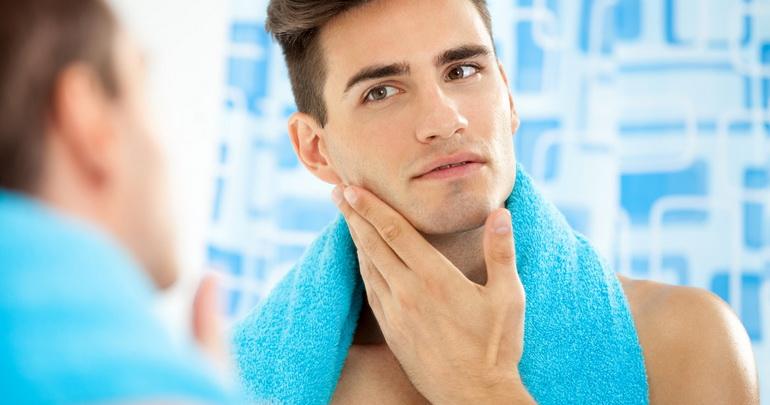 Chăm sóc da từ bên trong cho nam giới - 03