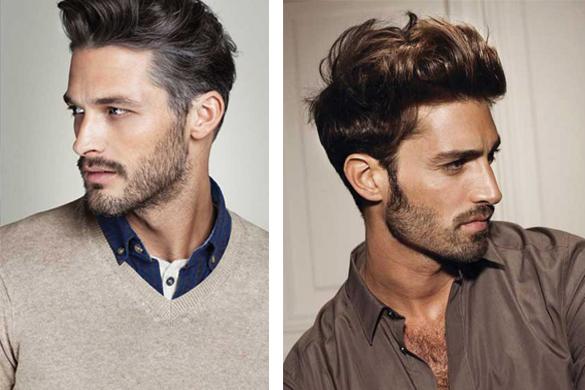 Chăm sóc tóc cho nam giới 2