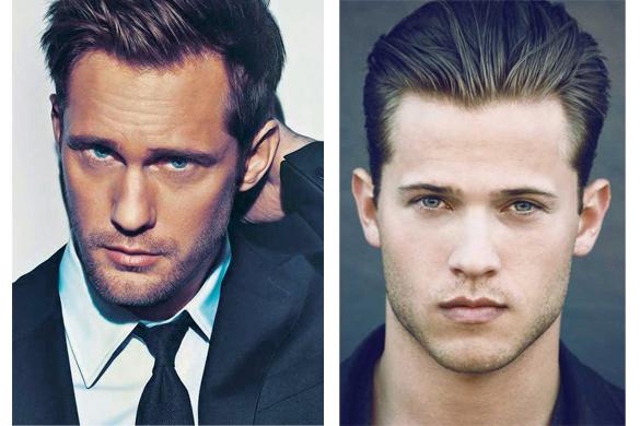 Chăm sóc tóc cho nam giới 1
