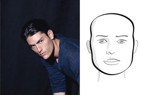 Kiểu tóc phù hợp với khuôn mặt của bạn 3