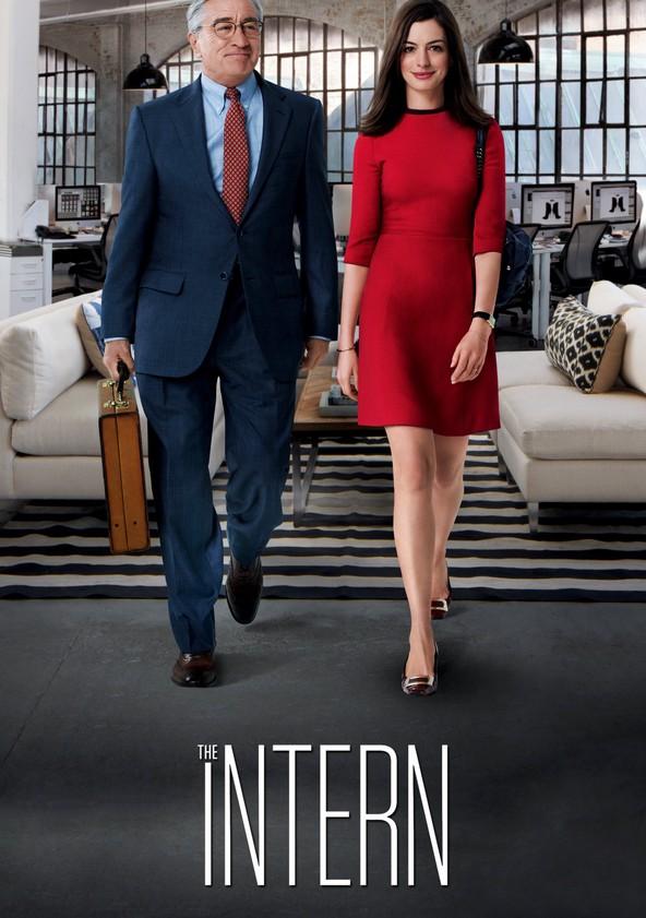 Anne Hathaway tham gia phim The Intern - 2