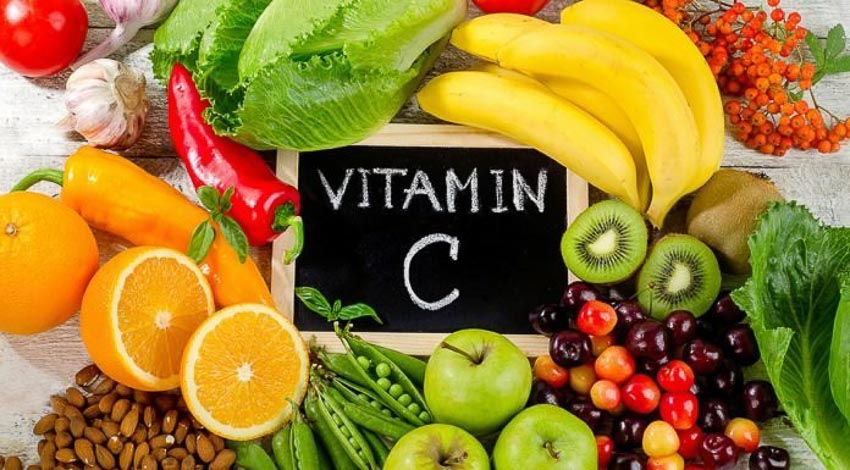 Thực phẩm cho bệnh nhân cúm 4