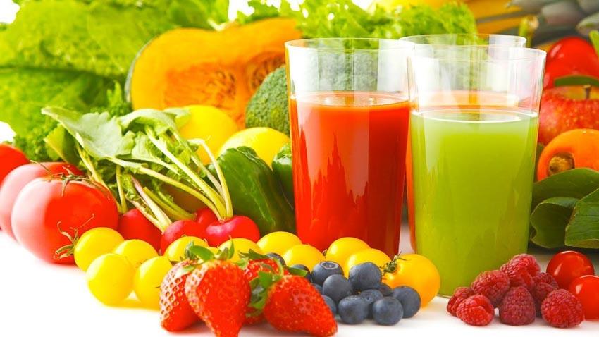 Thực phẩm cho bệnh nhân cúm 5