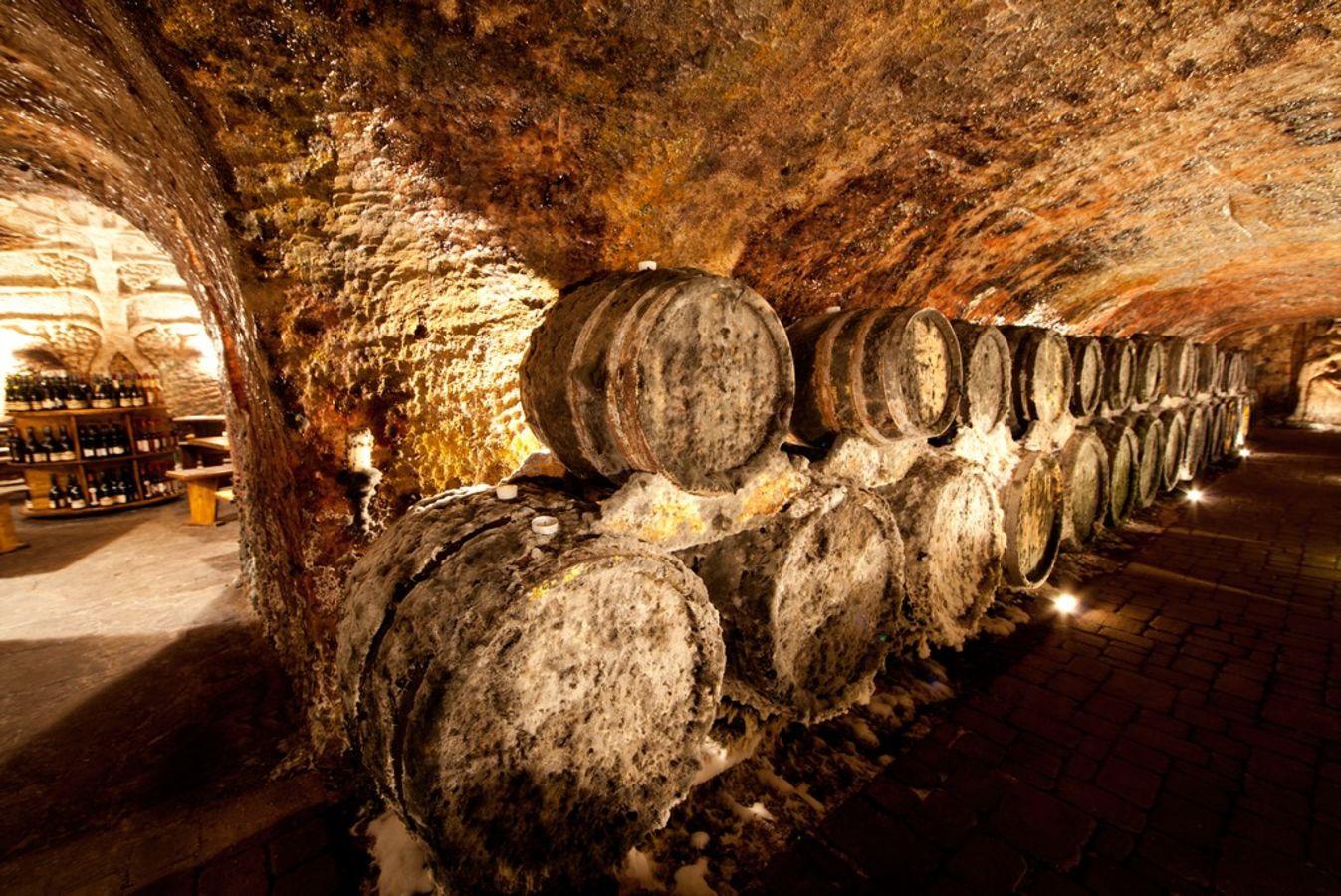 Rượu vang Tokaji Aszu, công nghệ hỗ trợ truyền thống - 05