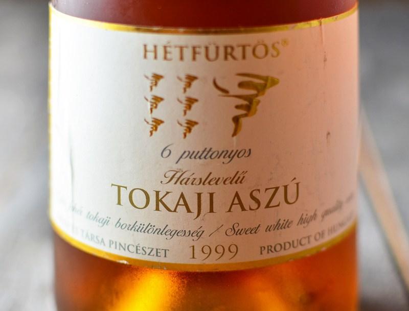 Rượu vang Tokaji Aszu, công nghệ hỗ trợ truyền thống 09