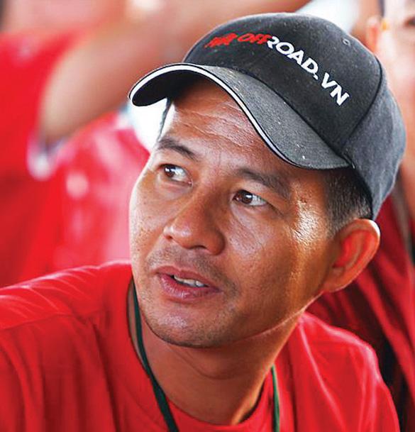 Anh Nguyễn Đỗ Trung