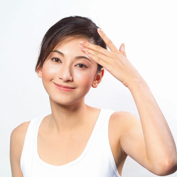 Cách chăm sóc làn da của quý cô 2