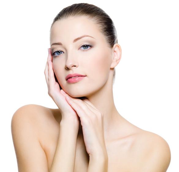 Cách chăm sóc làn da của quý cô 6