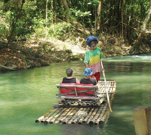 Jamaica - ngày hè rực rỡ -7