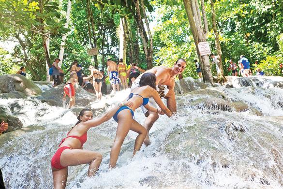Jamaica - ngày hè rực rỡ -6