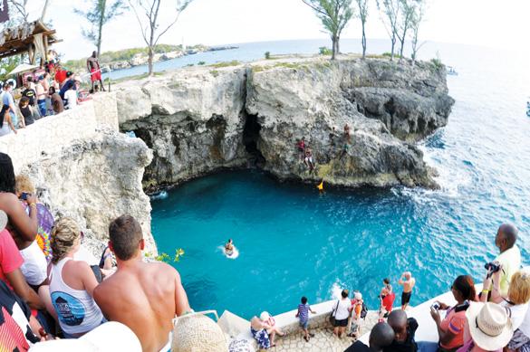 Jamaica - ngày hè rực rỡ -2